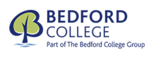 Image result for bedford college logo