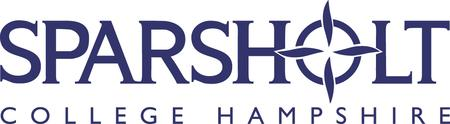 Sparsholt College Hampshire logo