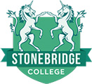 Stonebridge College logo