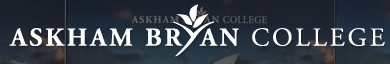 Askham Bryan College logo