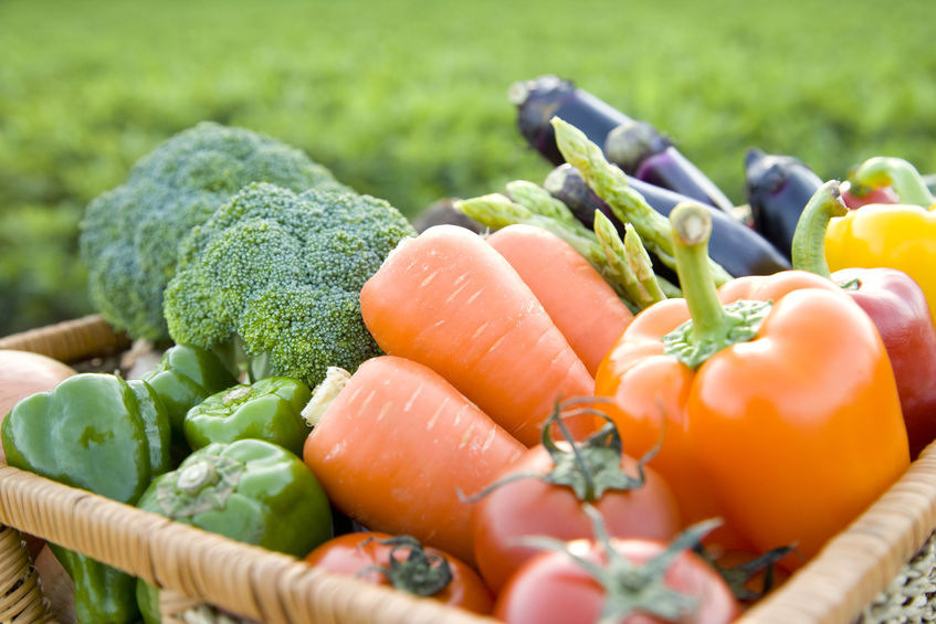 Value of UK vegetable exports reach record level but imports still higher