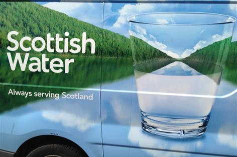 Scottish farmers give evidence to Parliament over disappointment with Scottish Water