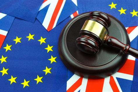 Brexit: Senior barristers call on government to tackle 'tricky issue' of agriculture