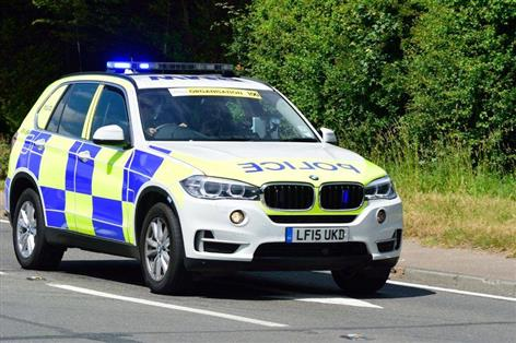 Witness appeal following theft of two tractors from farms in Dorset