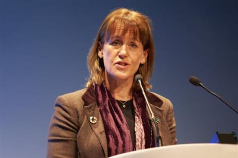 Commission of farming experts needed to uphold standards, NFU says