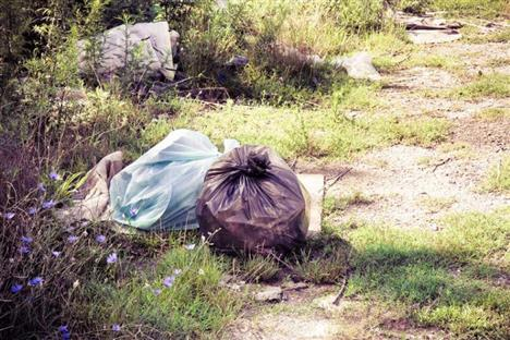 Farmers demand action as fly-tipping in countryside 'spirals out of control'