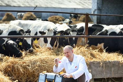 Brexit: New agri-trade deals will require 325% rise in veterinary certifications