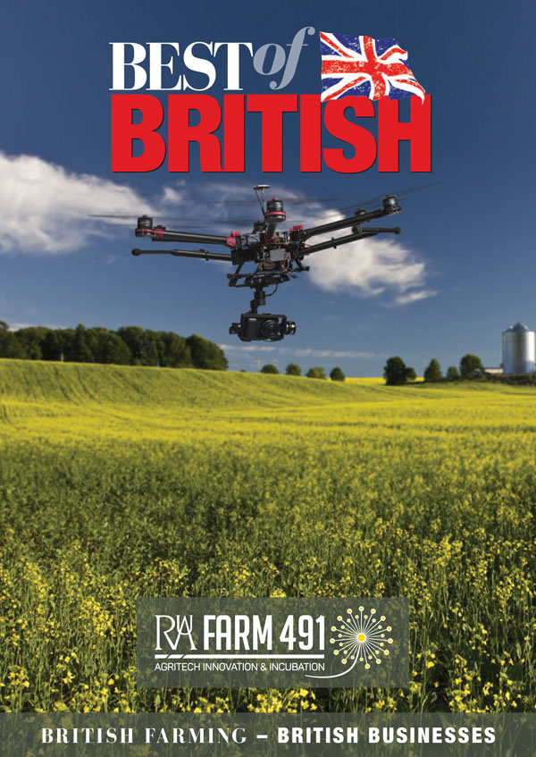 Best of British - Farm491