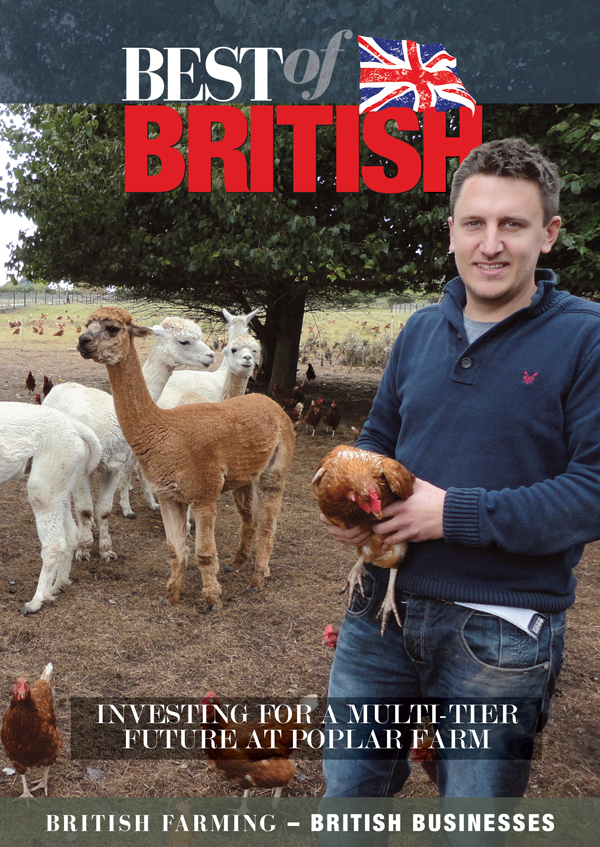 Best of British - Poplar Farm