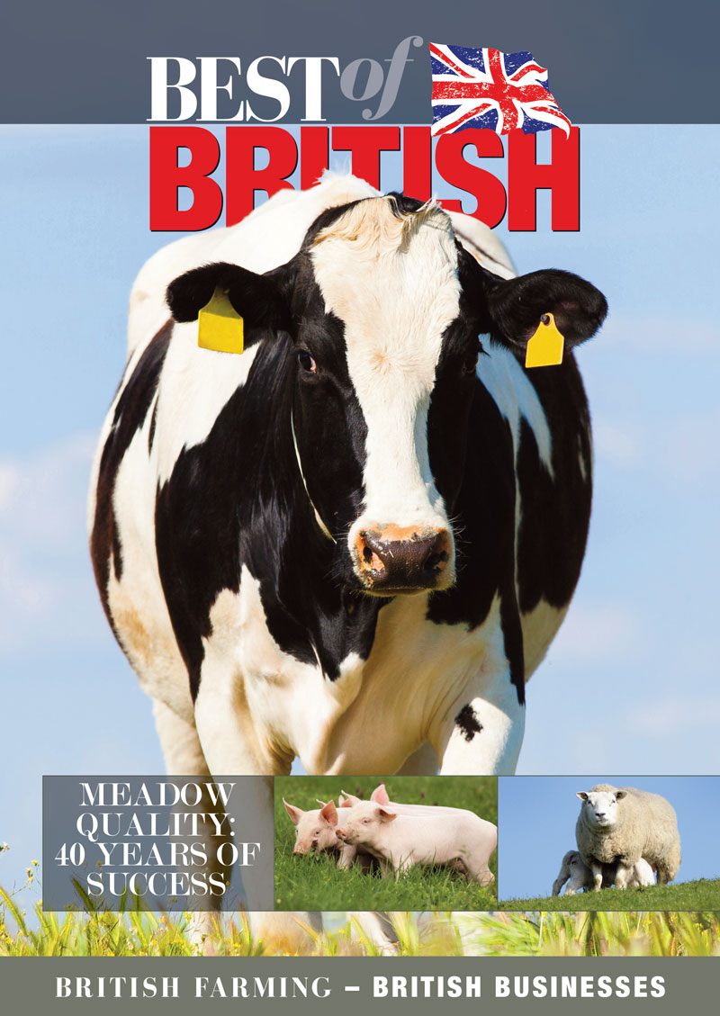 Best of British - Meadow Quality
