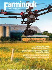 FarmingUK Magazine September 2017