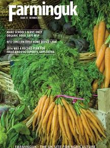 FarmingUK Magazine October 2017