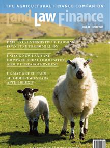 Land Law Finance Spring 2017