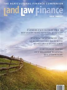 Land Law Finance Summer 2017