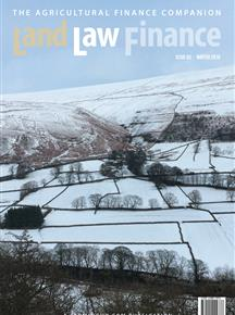 Land Law Finance Winter 2016