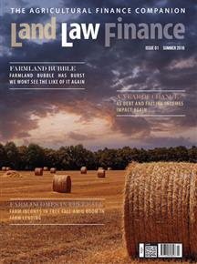 Land Law Finance Summer 2016