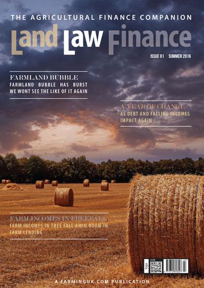 Land Law Finance Summer 2016