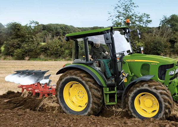 John Deere Tractors 5R Series