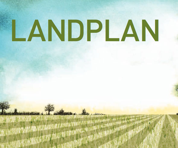 Chesterton Humberts Landplan