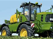 John Deere 5430i Sprayer