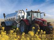 Massey Ferguson MF 6400 Tractor
