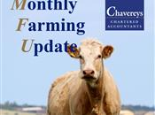 Monthly Farming Update June 2015