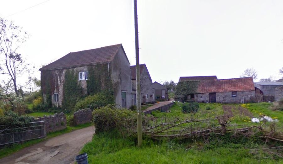 Regilbury Farm
