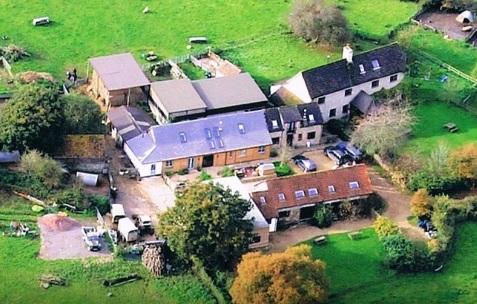 Smallicombe Farm