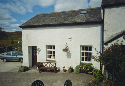 Birchbank Cottage