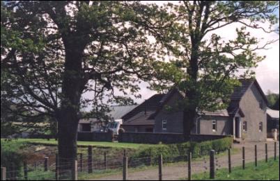 Bridgend Farm
