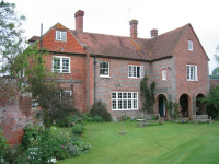 Manor Farm House Bed and Breakfast_1