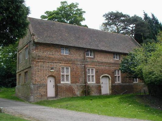 Brenley Farm House