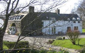 Lochmeyler Farm Guest House