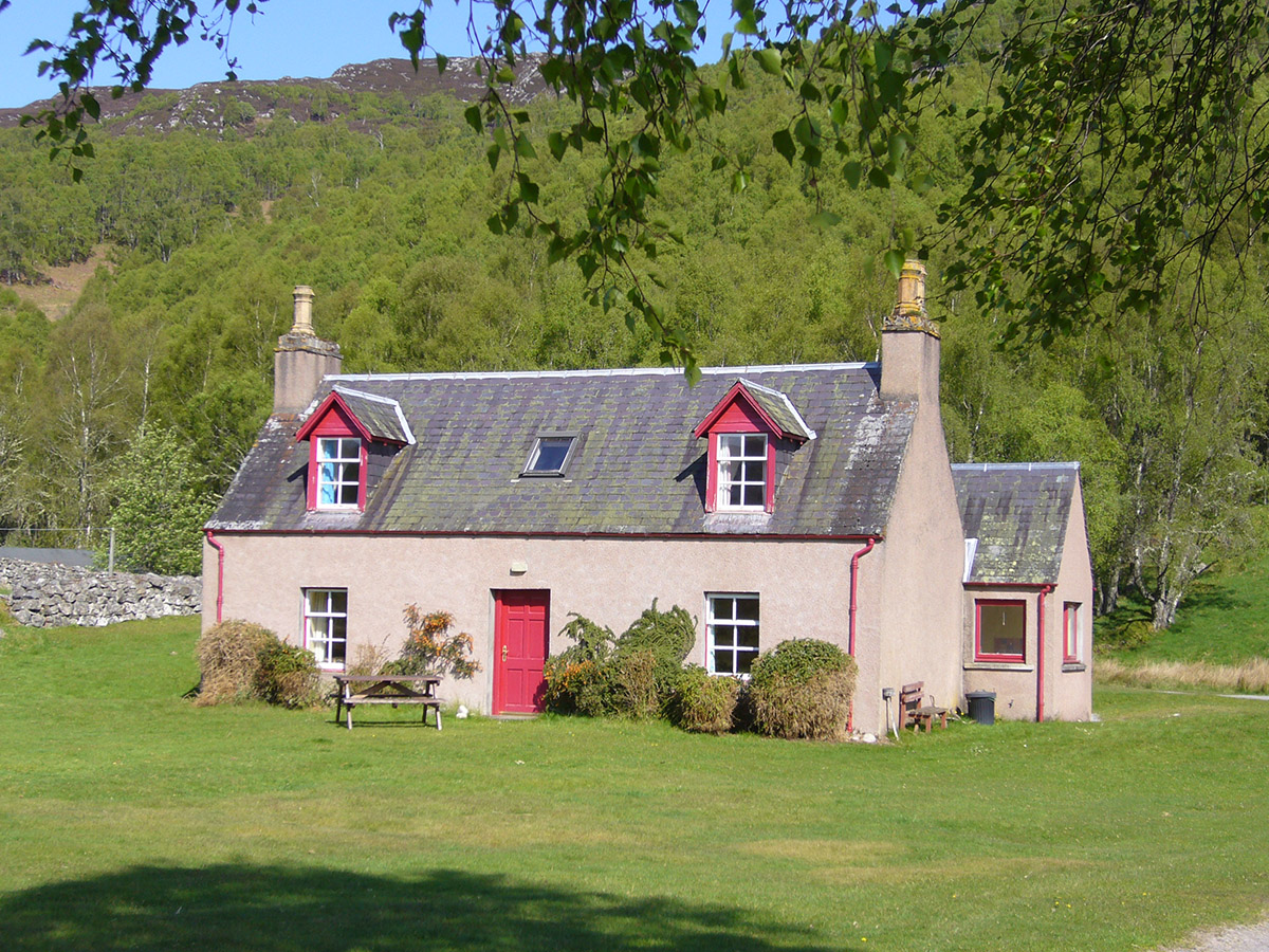 Culligran Cottages