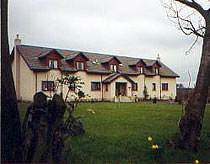 Woodcockfaulds Farm