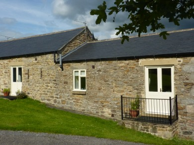 Bradley Burn Cottages