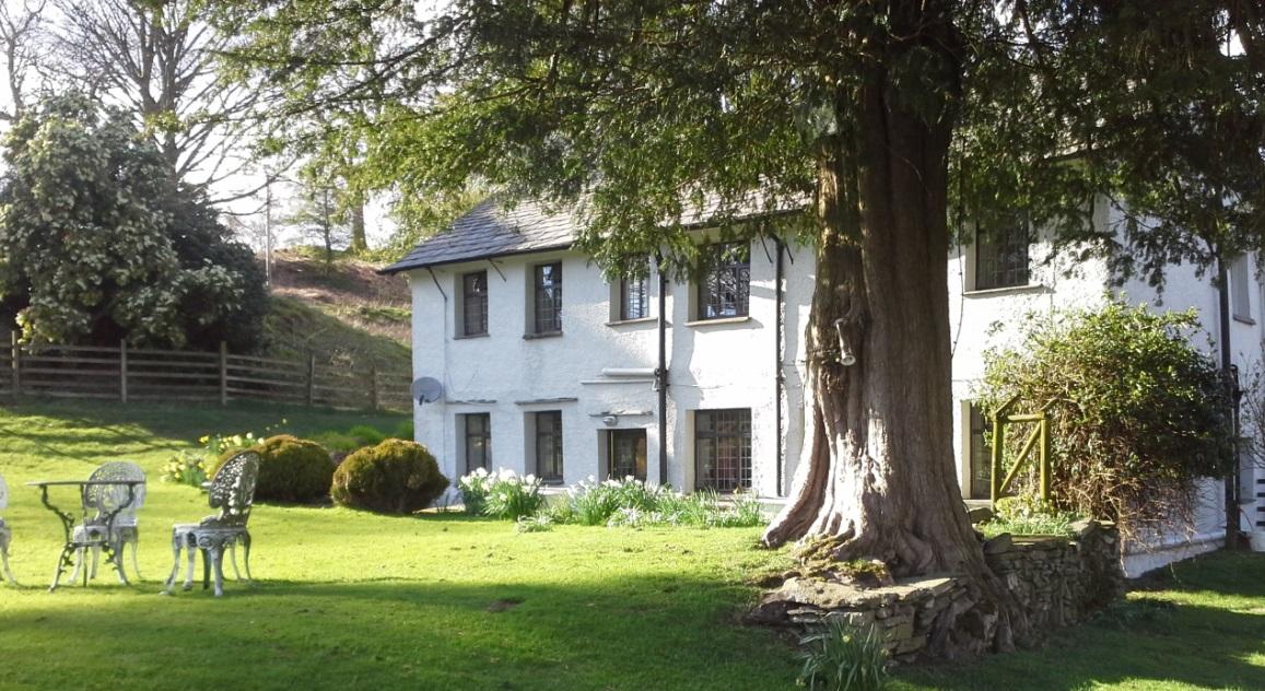 Holmeshead Farm