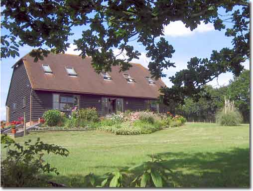 Bramley Knowle Farm