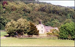 Wagtail Farm