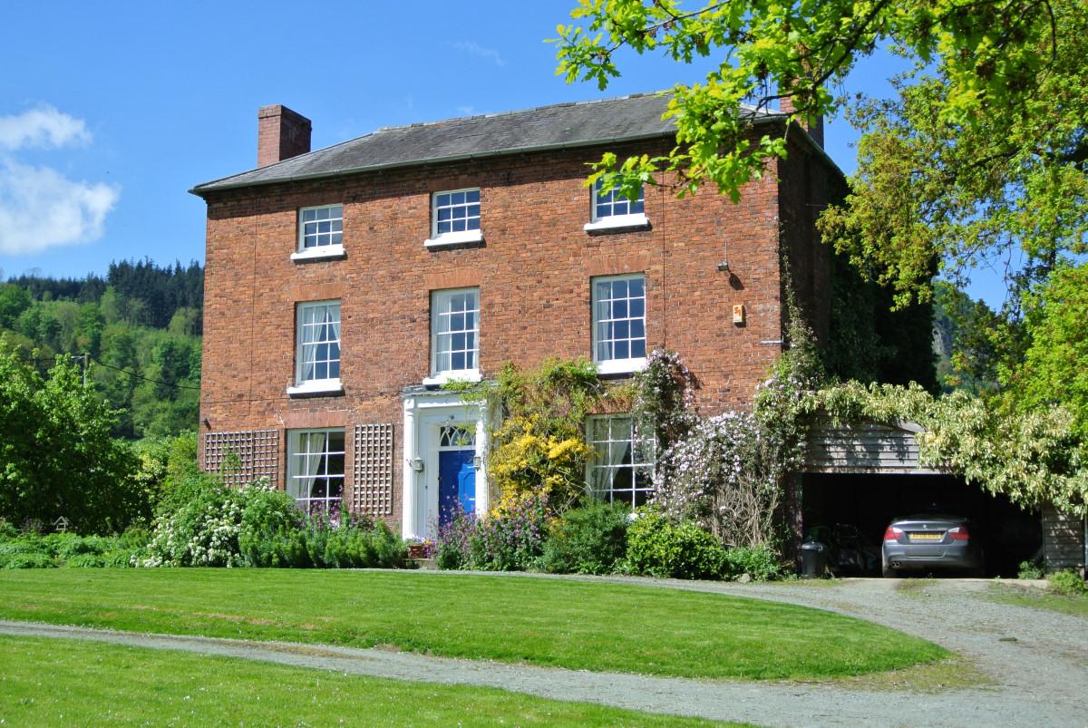 Brimford House