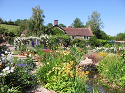 Gants Mill and Garden