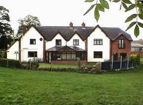 Tunstall Hall Farm