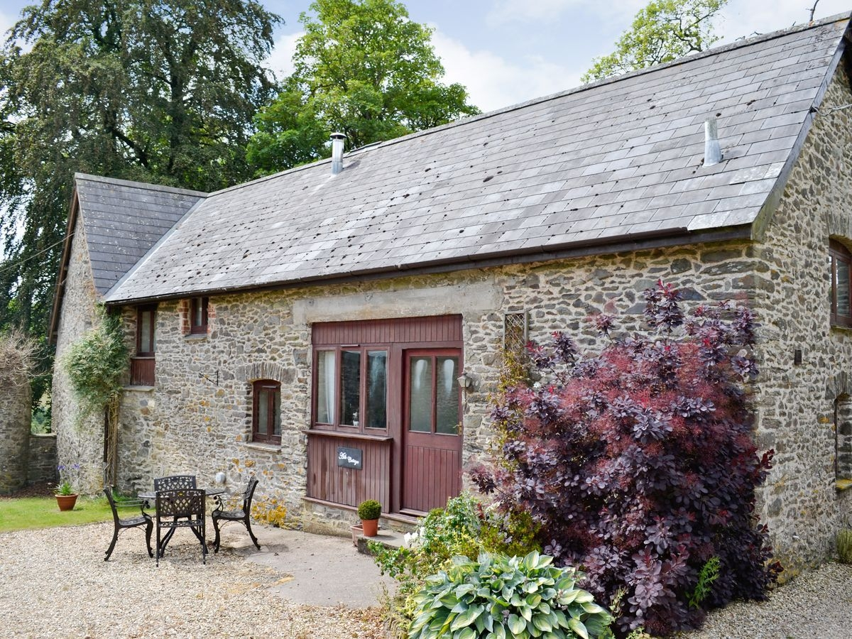 Liscombe Farm Holiday Cottages_1