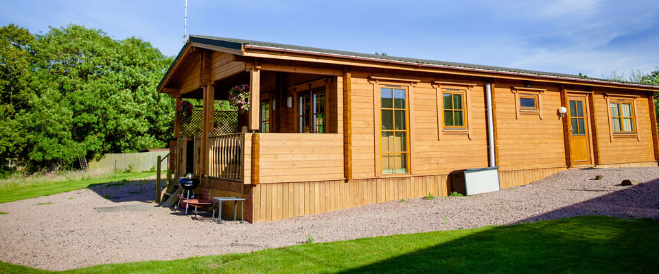 Forest View Retreat, Bramble Lodge_1