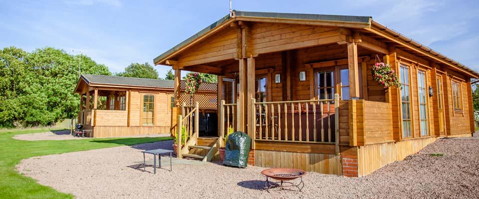 Forest View Retreat, Bramble Lodge_3
