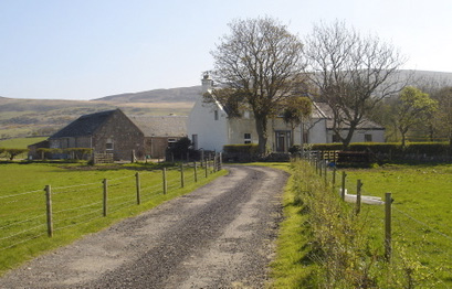 Bellevue Farm Cottages