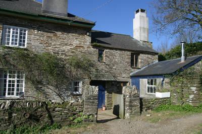 Ley Farm