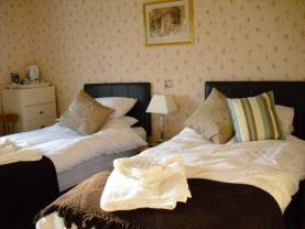Eshott Heugh Farm B&B