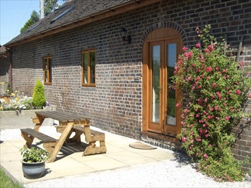 Donative Holiday Cottages, Tamworth