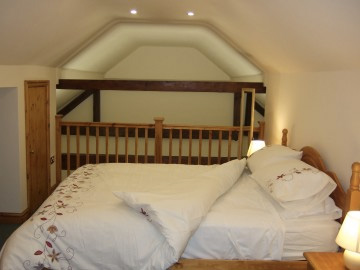 Donative Holiday Cottages, Tamworth_1
